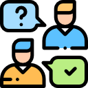 Personlig service illustration